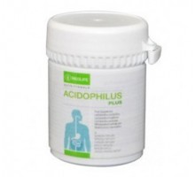 ACIDOPHILUS PLUS - 60 Capsule