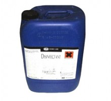 DISINFECTANT 10 - 10 lt