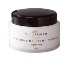 MOISTURIZING NIGHT FORMULA - 50g